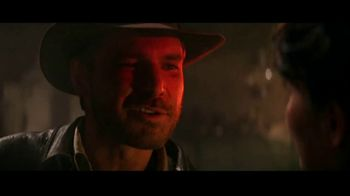 Indiana Jones: The Complete Adventures Home Entertainment TV Spot - Thumbnail 6