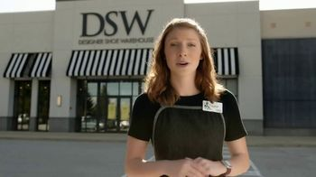 DSW TV Spot, 'The Hunt for the Best Shoe Store is Over: No Offer' - Thumbnail 1