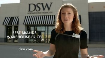 DSW TV Spot, 'The Hunt for the Best Shoe Store is Over: No Offer' - Thumbnail 10