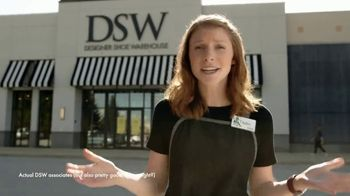 DSW TV Spot, 'The Hunt for the Best Shoe Store is Over: No Offer' - Thumbnail 2
