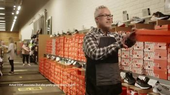 DSW TV Spot, 'The Hunt for the Best Shoe Store is Over: No Offer' - Thumbnail 4
