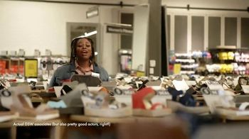DSW TV Spot, 'The Hunt for the Best Shoe Store is Over: No Offer' - Thumbnail 6