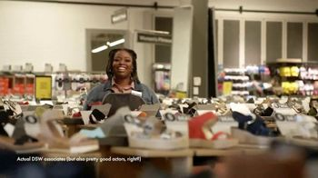 DSW TV Spot, 'The Hunt for the Best Shoe Store is Over: No Offer' - Thumbnail 7