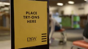 DSW TV Spot, 'The Hunt for the Best Shoe Store is Over: No Offer' - Thumbnail 8