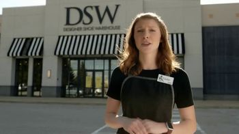 DSW TV Spot, 'The Hunt for the Best Shoe Store is Over: No Offer' - Thumbnail 9