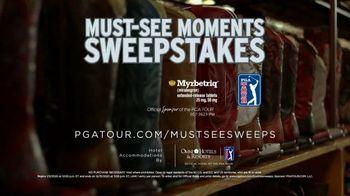 PGA TOUR Must-See-Moments Sweepstakes TV Spot, 'Austin Texas' - Thumbnail 8