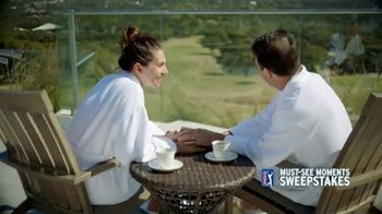 PGA TOUR Must-See-Moments Sweepstakes TV Spot, 'Austin Texas' - Thumbnail 4
