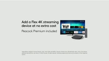 XFINITY TV Spot, 'Get a Little More: Streaming: $20' - Thumbnail 9