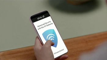 XFINITY TV Spot, 'Get a Little More: Streaming: $20' - Thumbnail 2