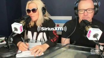 SiriusXM Satellite Radio App TV Spot, 'Listen Free' - 2767 commercial airings
