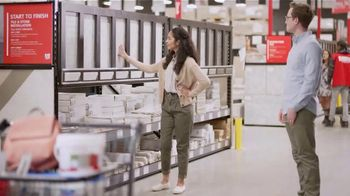 Floor & Decor TV Spot, 'Safely Shop Your Way'