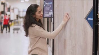 Floor & Decor TV Spot, 'Safely Shop Your Way' - Thumbnail 8