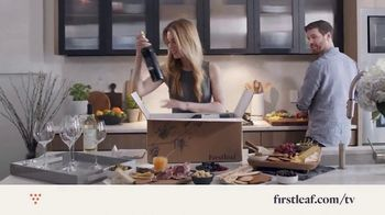Firstleaf TV Spot, 'Pour the Blues Away: $39.95' - Thumbnail 5