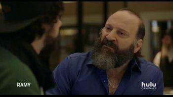 Hulu TV Spot, 'Ramy' Song by Khruangbin