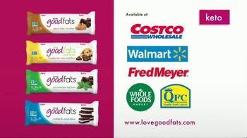 Love Good Fats TV Spot, 'We've Got News: Full Longer' - Thumbnail 6