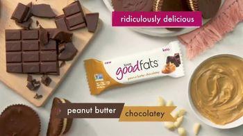 Love Good Fats TV Spot, 'We've Got News: Full Longer' - Thumbnail 3