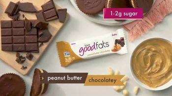 Love Good Fats TV Spot, 'We've Got News: Full Longer' - Thumbnail 4
