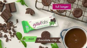Love Good Fats TV Spot, 'We've Got News: Full Longer' - Thumbnail 5