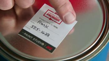 ACE Hardware TV Spot, 'Benjamin Moore Paint' - Thumbnail 8