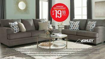 Rent-A-Center TV Spot, 'The Best Place to Be: Dorsten Sofa & Loveseat' - Thumbnail 7