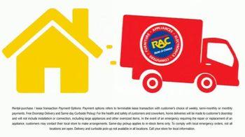 Rent-A-Center TV Spot, 'The Best Place to Be: Dorsten Sofa & Loveseat' - Thumbnail 5