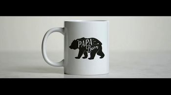Zazzle TV Spot, 'Make It a Father's Day to Remember'