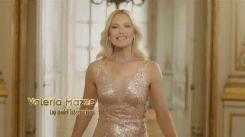 Cicatricure Gold Lift TV Spot, 'Arrugas gravitacionales' con Valeria Mazza [Spanish] - Thumbnail 1