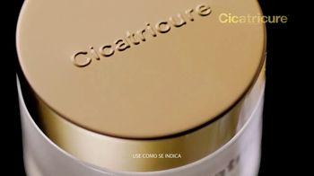 Cicatricure Gold Lift TV Spot, 'Arrugas gravitacionales' con Valeria Mazza [Spanish] - Thumbnail 5