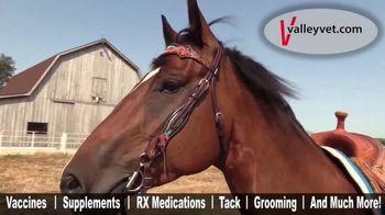 Valley Vet Supply TV Spot, 'Managing Horse Health' - Thumbnail 3