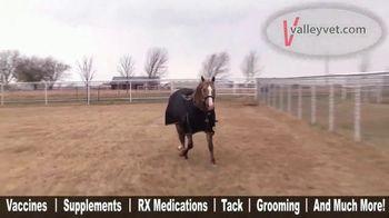 Valley Vet Supply TV Spot, 'Managing Horse Health' - Thumbnail 8