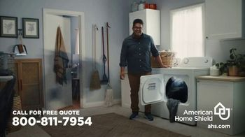 American Home Shield TV Spot, 'All Good' - Thumbnail 2