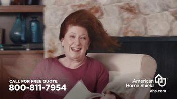 American Home Shield TV Spot, 'All Good'