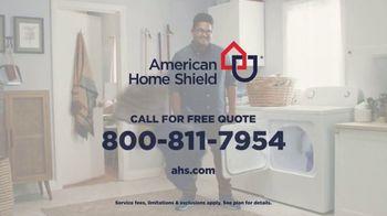 American Home Shield TV Spot, 'All Good' - Thumbnail 6