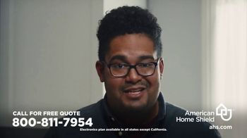 American Home Shield TV Spot, 'All Good' - Thumbnail 9
