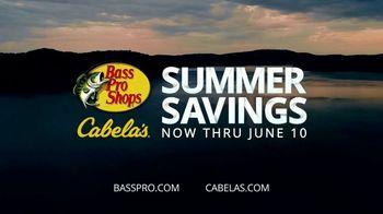 Bass Pro Shops Summer Savings TV Spot, 'Shirts & Shorts Under $15' - Thumbnail 9