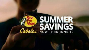 Bass Pro Shops Summer Savings TV Spot, 'Shirts & Shorts Under $15' - Thumbnail 4