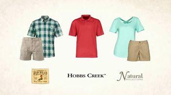 Bass Pro Shops Summer Savings TV Spot, 'Shirts & Shorts Under $15' - Thumbnail 5