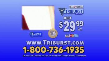Bell + Howell Triburst LED Light TV Spot, 'Crazy Bright' - Thumbnail 10