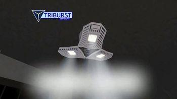 Bell + Howell Triburst LED Light TV Spot, 'Crazy Bright' - Thumbnail 6