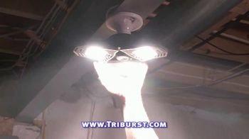 Bell + Howell Triburst LED Light TV Spot, 'Crazy Bright' - Thumbnail 7