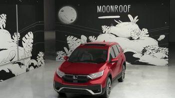 2020 Honda CR-V EX TV Spot, 'Honda CR-V vs. Toyota RAV4' [T2] - Thumbnail 5