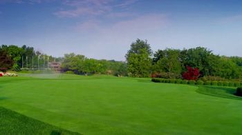 PGA TOUR TV Spot, 'Back on the Tee' - Thumbnail 1
