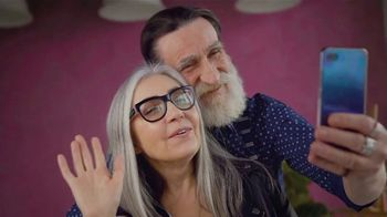 T-Mobile TV Spot, 'Connection for 55+ Customers: $55 for Two Lines' - Thumbnail 2