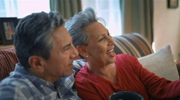 T-Mobile TV Spot, 'Connection for 55+ Customers: $55 for Two Lines' - Thumbnail 4