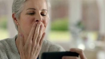 T-Mobile TV Spot, 'Connection for 55+ Customers: $55 for Two Lines' - Thumbnail 8