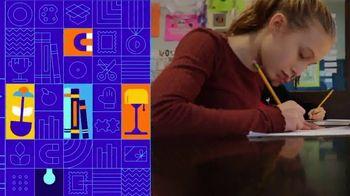 Donors Choose Organization TV Spot, 'A Great Education' - Thumbnail 3
