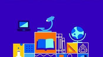 Donors Choose Organization TV Spot, 'A Great Education' - Thumbnail 7