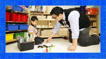 Donors Choose Organization TV Spot, 'A Great Education' - Thumbnail 9