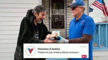Volunteers of America TV Spot, 'Getting Closer' Song by Alanis Sophia - Thumbnail 7