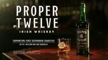 Proper No. Twelve TV Spot, 'Proper Heroes' Featuring Conor McGregor - Thumbnail 10